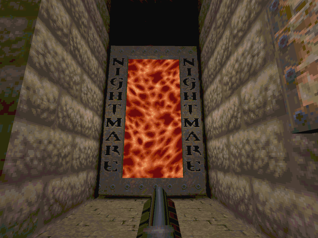 Quake Nightmare 2